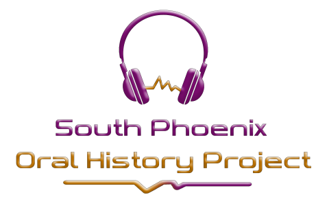 South Phoenix Oral History Project
